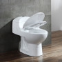 One-piece Toilet – RC010 – 5 (White) 750