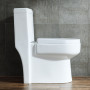 One-piece Toilet – R763 – 4 主圖