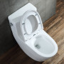 One-piece Toilet – R361 – 4 主圖