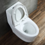 One-piece Toilet – R362 – 4 主圖