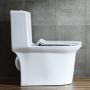 One-piece Toilet – R363 – 6 主圖