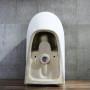 One-piece Toilet – R366 – 7 主圖