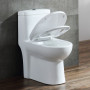One-piece Toilet – R367 – 3 主圖
