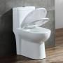 One-piece Toilet – R367 – 3 主圖