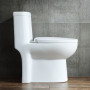 One-piece Toilet – R367 – 5 主圖