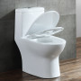 One-piece Toilet – R368 – 3 主圖