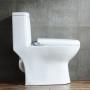 One-piece Toilet – R368 – 5 主圖