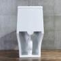 One-piece Toilet – R368 – 6 主圖