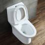 One-piece Toilet – R369 – 4 主圖