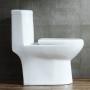 One-piece Toilet – R369 – 5 主圖