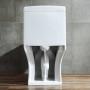 One-piece Toilet – R369 – 6 主圖