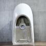 One-piece Toilet – R369 – 7 主圖
