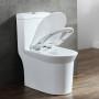 One-piece Toilet – R381 – 3 主圖