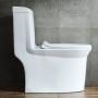 One-piece Toilet – R381 – 5 主圖