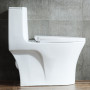 One-piece Toilet – R383 – 5 主圖