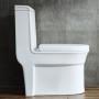 One-piece Toilet – R891 – 5 主圖
