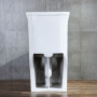 One-piece Toilet – R892 – 6 主圖