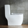One-piece Toilet – R893 – 4 主圖