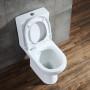 Two-piece Toilet – R667 – 3 (主圖)