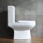 Two-piece Toilet – R667 – 4 (主圖)