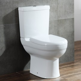 Two-piece Toilet - R668 (for web site)