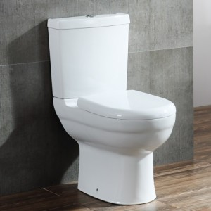 Two-piece Toilet – R668 (for web site)