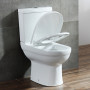 Two-piece Toilet – R668 – 3 主圖