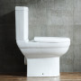 Two-piece Toilet – R668 – 5 主圖