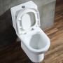 Two-piece Toilet – R682 – 3 主圖