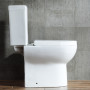 Two-piece Toilet – R682 – 4 主圖