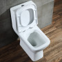 Two-piece Toilet – R683 – 3 主圖