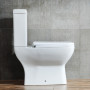 Two-piece Toilet – R683 – 4 主圖